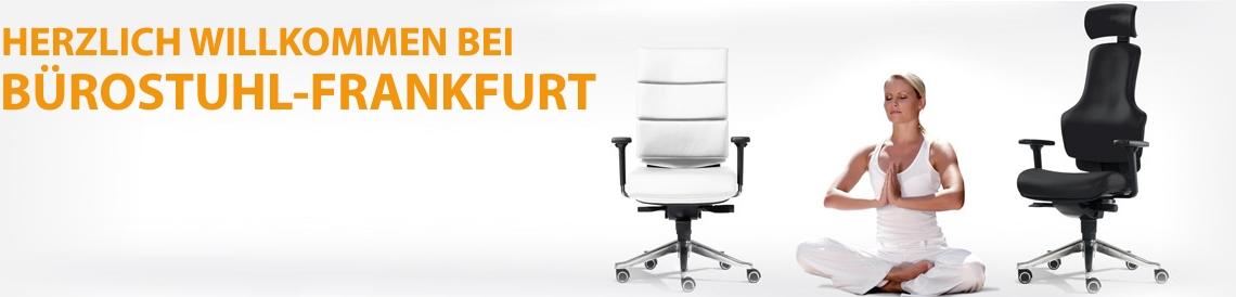 Bürostuhl-Fabrikverkauf-Frankfurt - zu unseren Chefsesseln